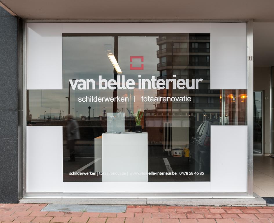 Van Belle Interieur | Toerisme Knokke-Heist