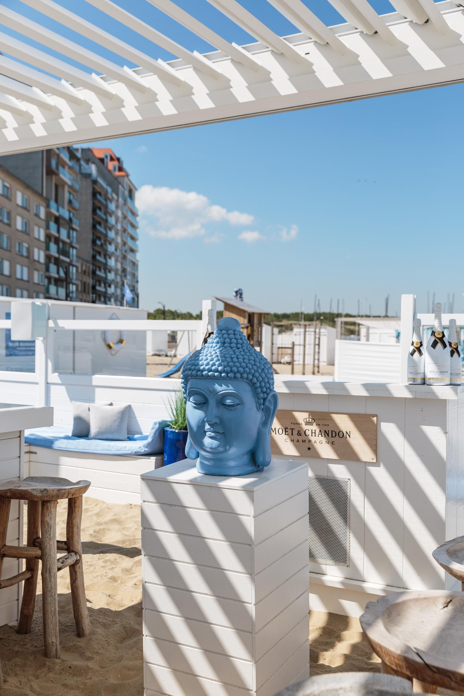 blue buddha beach