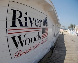 Riverwoods Beach Club
