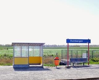 Station Duinbergen