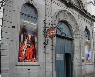 Groeninge Museum Brugge