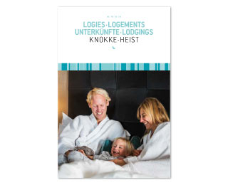 Brochure lodgings