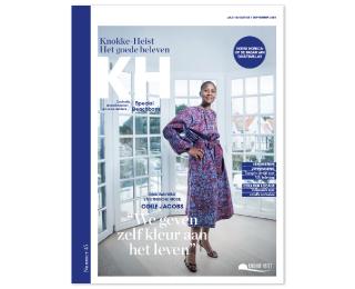 Cover KH Magazine 45