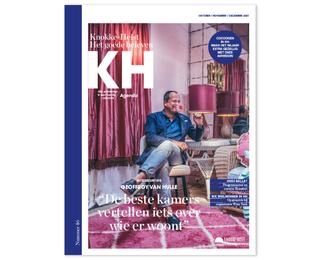 Cover KH Magazine 46