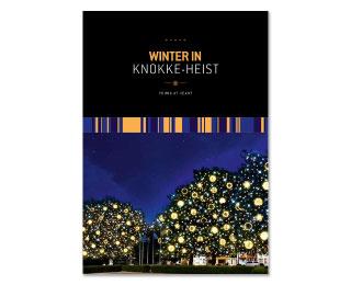 Winter in Knokke-Heist