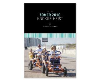Zomeragenda 2018