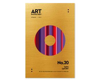 Brochure Art Knokke-Heist