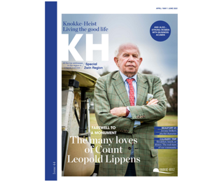 KH Magazine 44 English