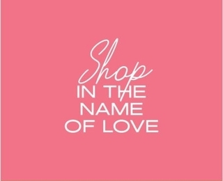 Shop in the name of love Knokke-Heist