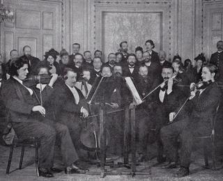 Ysaÿe - Debussy