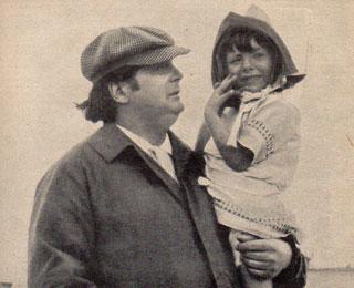 Ysaÿe in Duinbergen