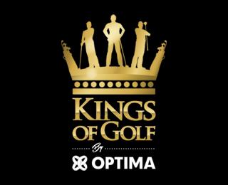 Logo Kings of Golf
