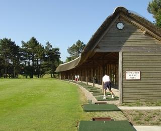 Royal Zoute Golf Club - Course