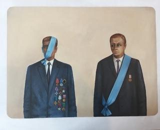 Zilveren Hoed 2017 -  Zbigniew Wozniak