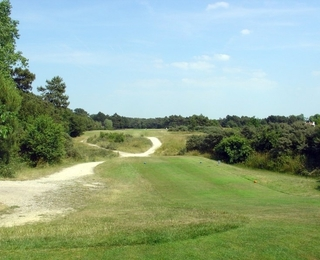 Royal Zoute Golf Club - Course