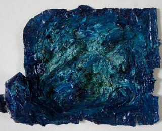 Sean McSweeney Blue Tube
