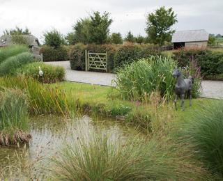 jardin De Rietkant