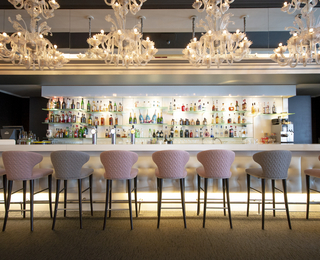 Mascotte bar