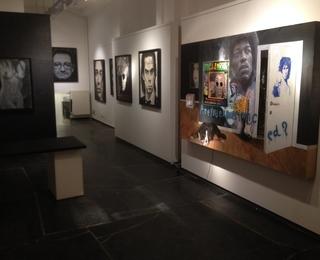 Art Gallery Stephan Bar