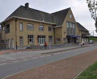 Station Heist