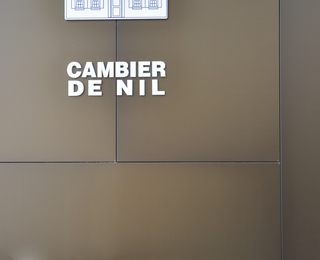 Cambier - De Nil Kustlaan