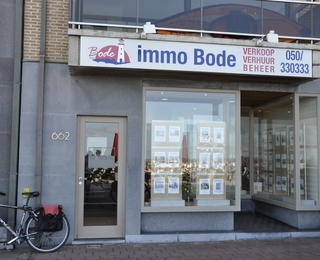 Immo Bode