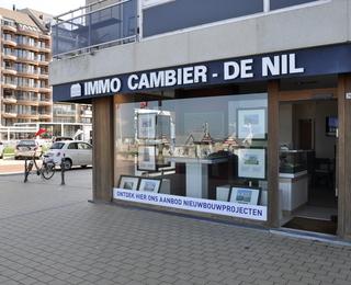 Cambier - De Nil Zeedijk