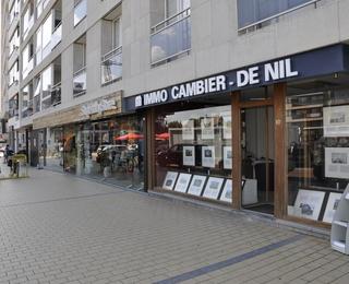 Cambier - De Nil Albertplein
