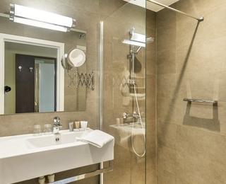 badkamer Hotel Adagio