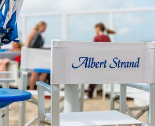 Albertstrand Stoel