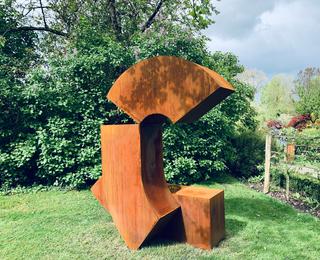 Antoine Leclercq - Sculpture Link Knokke-Heist 2020