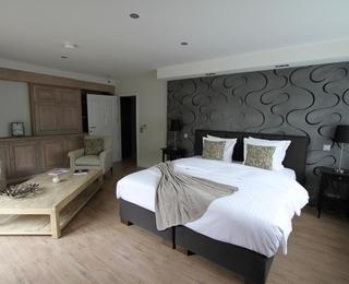 Zimmer Hotel Auberge St. Pol