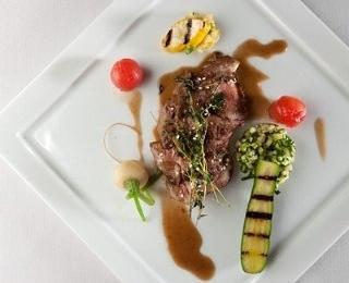 Bel-Etage dish