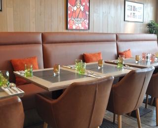Bella Ciao table