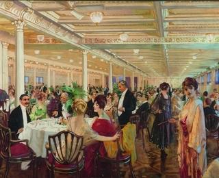 Gilbert Victor - The Gala Ball