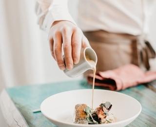 Blanco dish