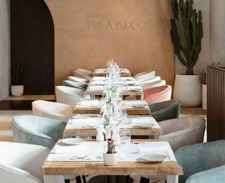 Blanco tafel
