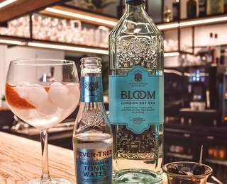 Bloom drank