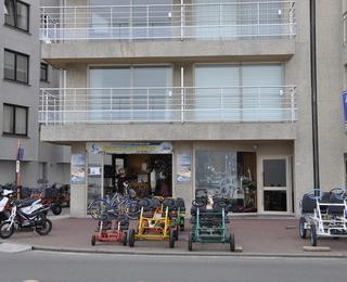Boulevard Bikes