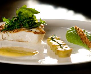 Brasserie Bristol dish