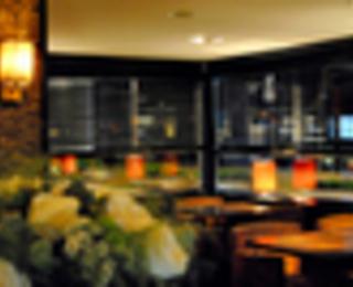 Brasserie Le Phare interieur