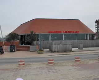 Brasserie Point Du Vue voorkant