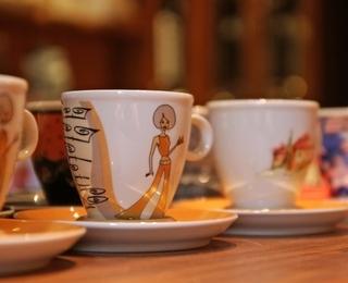 Brazila Zoute Kaffee