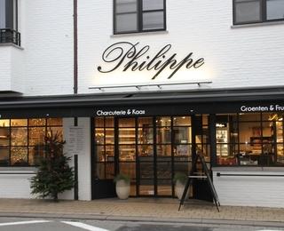 Bakkerij Philippe