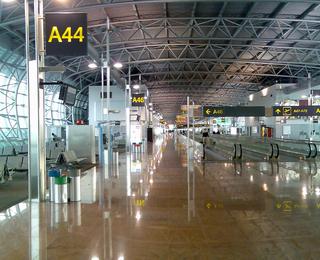 Bruxelles aéroport