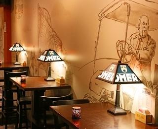 Café Des Nations