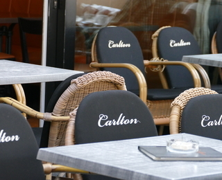 Brasserie Carlton Terrasse