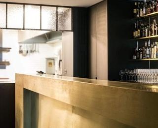 Cédric bar