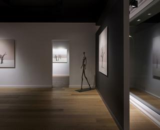 Jones Gallery Zoute