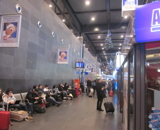 Charleroi luchthaven